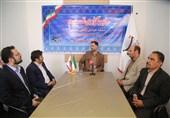 مدیرکل آموزش و پرورش استان قم از دفتر تسنیم بازدید کرد