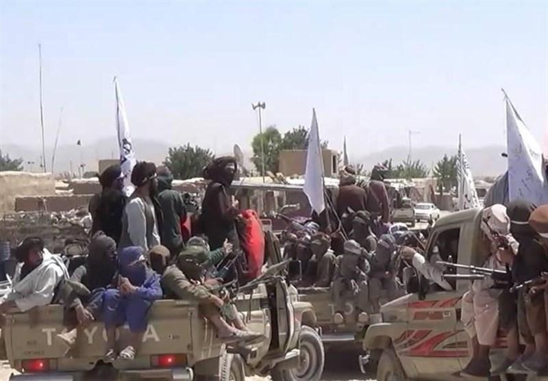شمالی افغانستان کے شہر چمتال میں طالبان اور حکومتی فورسز کے درمیان شدید جھڑپیں