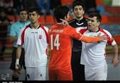 اصفهان  محمد کشاورز: اصغریمقدم از افتخارات فوتسال ایران است؛ در سایه تشویق هواداران پیروز شدیم