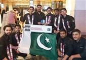 برتری دانشجویان پاکستانی در مسابقات بینالمللی ساخت ماشین فرمول یک انگلیس + فیلم و تصاویر