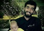 حس و حال شهید «محسن حججی» از حضور در اردوهای جهادی+عکس و فیلم