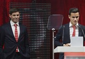 جرارد: کوتینیو برای ترک لیورپول باید با باشگاه بجنگد