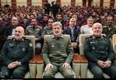 وزیر پیشنهادی دفاع با نمایندگان استان اصفهان دیدار کرد