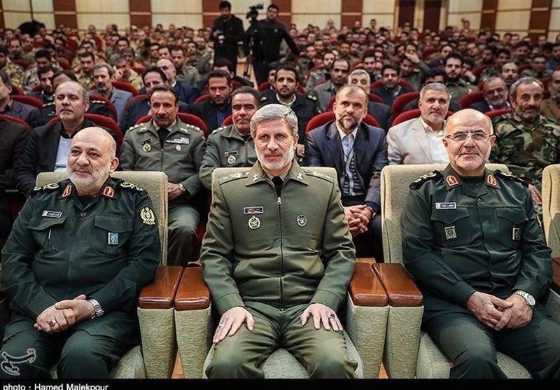 """امیر حاتمی؛ فرماندهای با مسئولیتهای متنوع/ ودجا در تولیدات دفاعی """"جان تازه"""" میگیرد"""