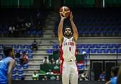 Iran's Yakhchali in Asia Region Team Future 2nd Team