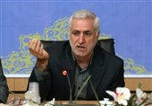 مدیرکل فرهنگ و ارشاد اسلامی استان تهران