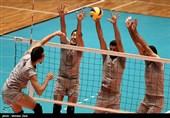 والیبال| اعلام اسامی بازیکنان و برنامه تمرینات تیم ملی