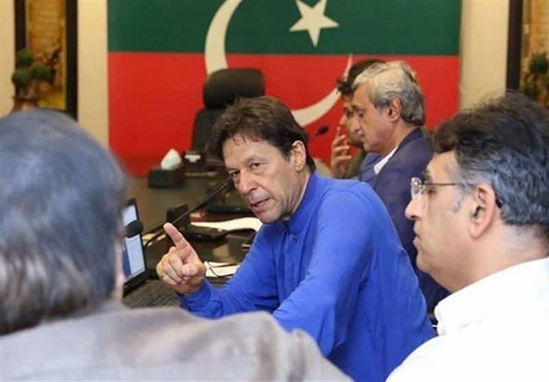 عمران خان: میاں صاحب ملزم سے مجرم بننے جارہے ہیں/ عوام نے مظلومیت کارڈ کو مسترد کردیا ہے