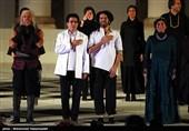 موسیقی در سال 96؛ از 120 هزار مخاطبِ یک کنسرت نمایش تا تکرارهای بیهوده در جشنوارهی فجر
