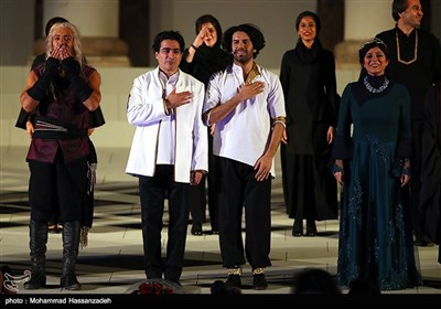 موسیقی در سال 96؛ از 120 هزار مخاطبِ یک کنسرت نمایش تا تکرارهای بیهوده در جشنواره ی فجر