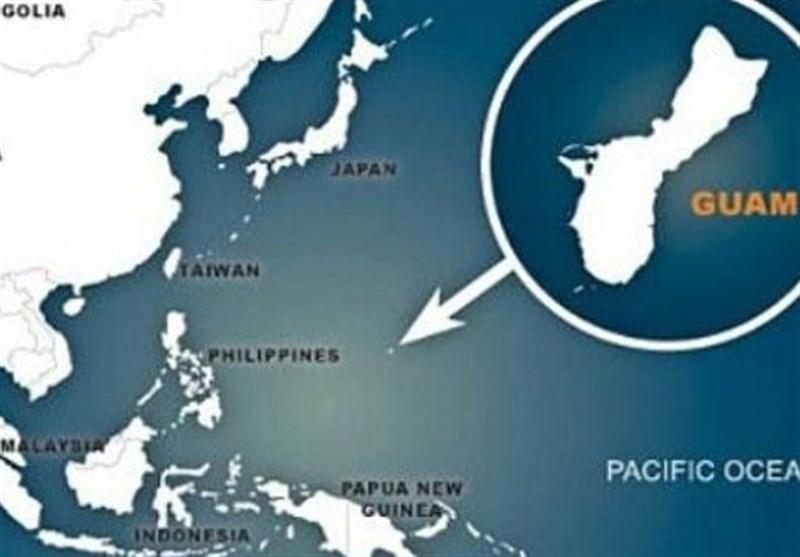 آیا جنگ جهانی سوم از این جزیره آغاز میشود؟ + عکس