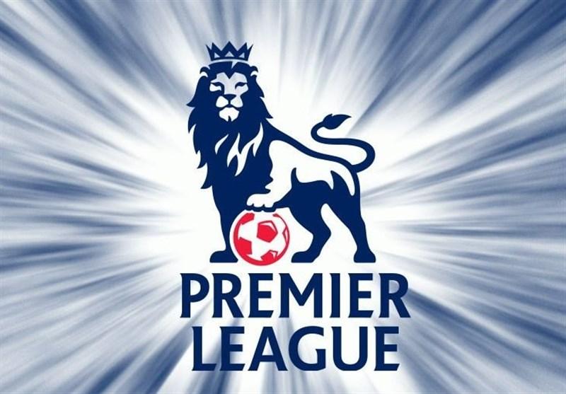 جدول ردهبندی لیگ برتر انگلیس در پایان شب دوم هفته سی و چهارم