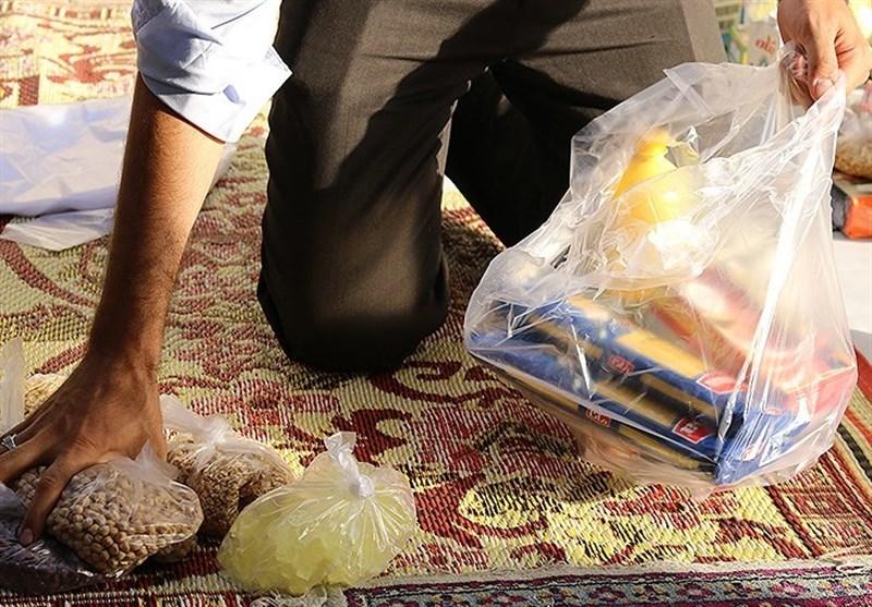 اردوی جهادی در جنوب تهران 5