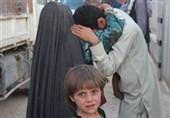 """دانشجویان ایرانی و افغانستانی با مردم """"میرزا اولنگ"""" ابراز همدردی میکنند"""