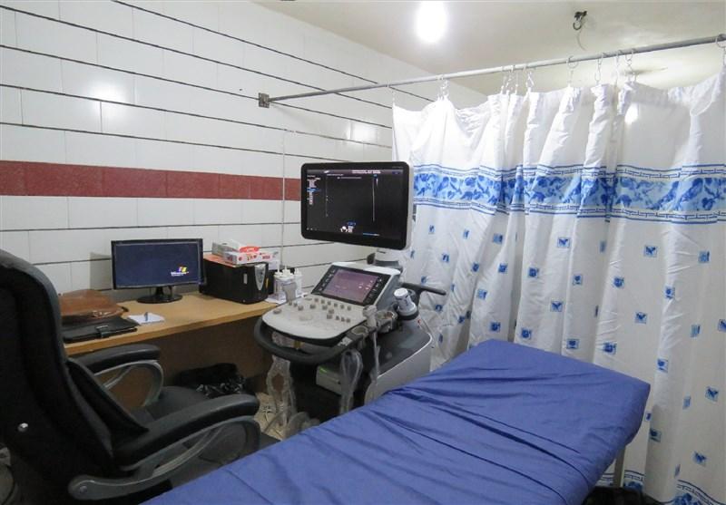 بلاتکلیفی 150 بیمار در نبود متخصص رادیولوژی در مرکز درمانی دولتی همدان