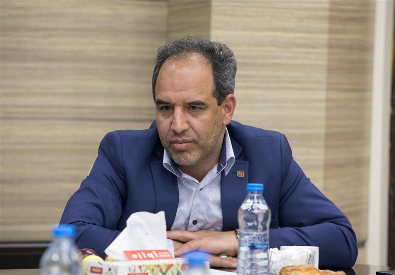 محسن صادقیان مدیرکل راهداری و حمل و نقل جادهای استان یزد