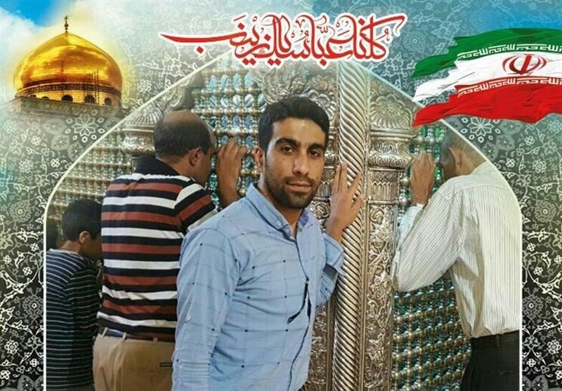 وداع به یاد ماندنی مردم ایران با شیرمرد بختیاری + تصاویر