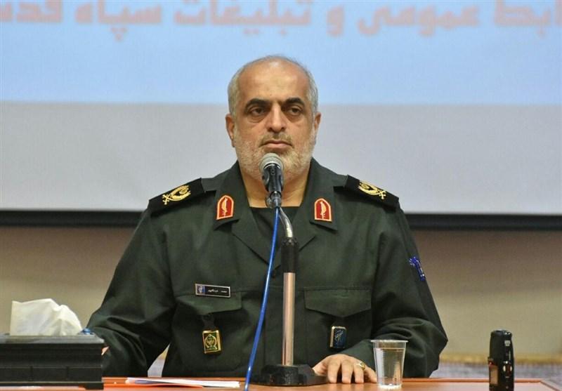 هیچ ابرقدرتی جرأت حمله نظامی به خاک مقدس ایران را ندارد