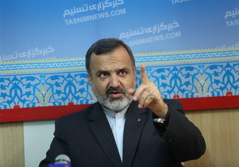 رئیس سازمان حج: ادعای برادر شهید رکنآبادی دروغ محض است