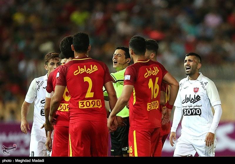 هشدار جدی فدراسیون به باشگاه نفت: مشکلتان حل نشود از لیگ و آسیا حذف میشوید!