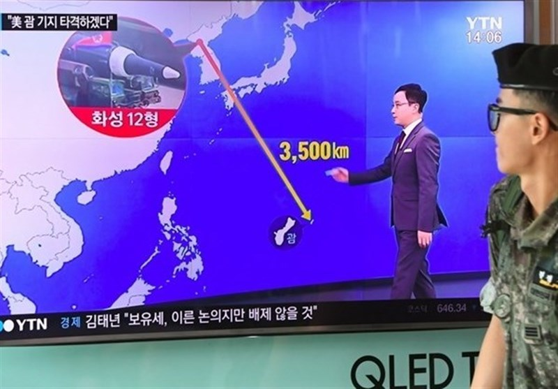 South Korean Media Call for Nuclear Armament