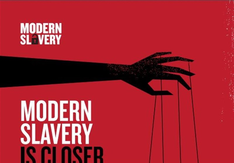 more than 40 million people trapped in slavery  new global