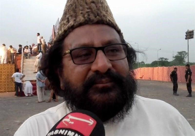 شیعہ سنی پاکستان دشمن تکفیریوں کے خلاف متحد ہو جائیں + ویڈیو