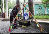 دومین جشنواره سفره ایرانی و فرهنگ گردشگری-همدان