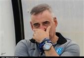بوناچیچ در آستانه برکناری از سرمربیگری العربی/ الرایه: باشگاه، لوکا را زیر گیوتین قرار داد