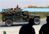Lebanon Army Gains New Achievements in Border with Syria