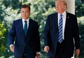 موافقت وزارت خارجه آمریکا با فروش 314 میلیون دلار موشک به کره جنوبی