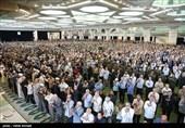 راهپیمایی اربعین نمادی برای انسجام و وحدت بین جهان اسلام است
