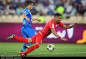 جدول لیگ برتر فوتبال در پایان هفته هجدهم + نتایج کامل مسابقات