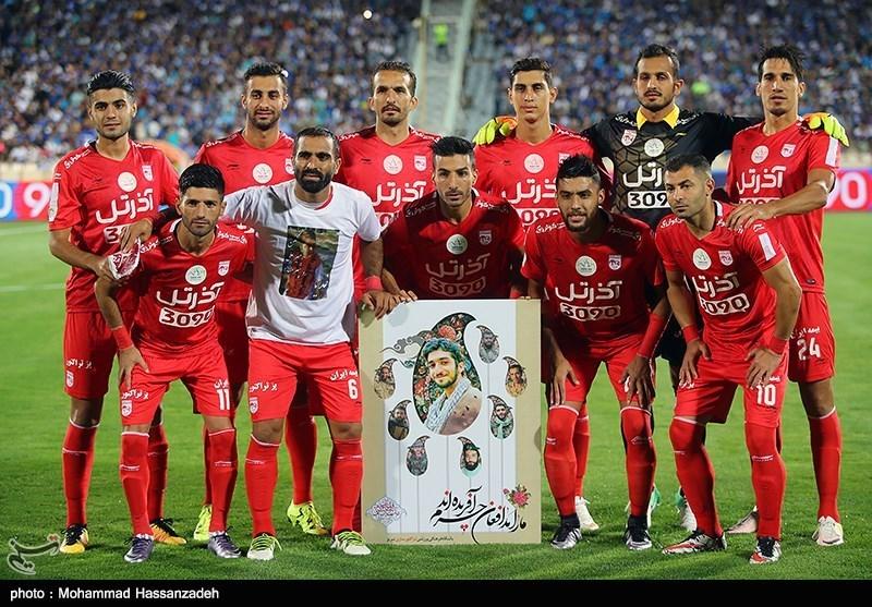 اقدام تراکتورسازان برای پرداخت طلب یک بازیکن خارجی دیگر/ آخرین وضعیت مصدومان تیم گلمحمدی