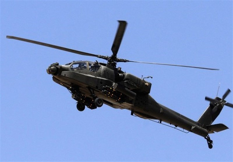 US Army Helicopter Crash in California Kills Two Soldiers: Official