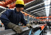 سهم صنعت همدان در کشور از 6 دهم درصد بالاتر نرفته است