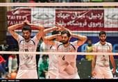 تیم ملی والیبال ایران با 14 بازیکن راهی ژاپن شد