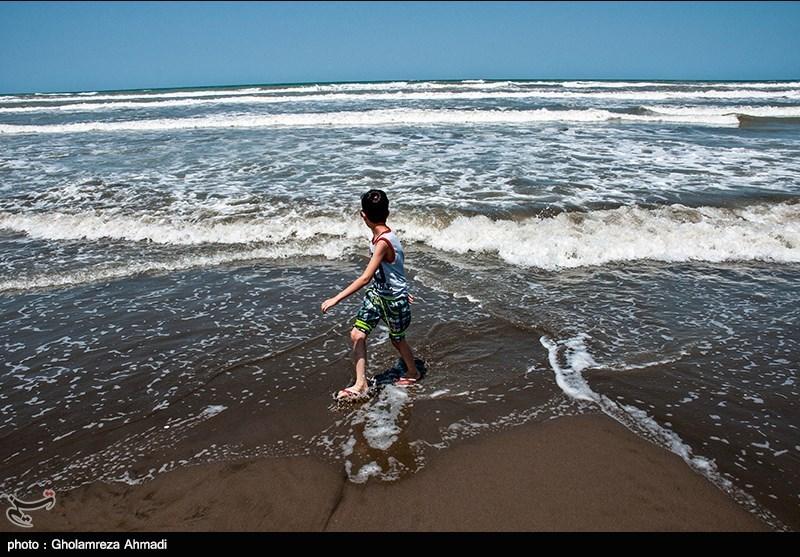 به مناسبت روز دریای خزر