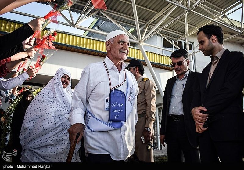 10 هزار نفر از تهران به حج تمتع 97 اعزام میشوند