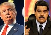 افزایش فشارهای آمریکا علیه دولت ونزوئلا