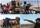 کاملُ ریف السویداء فی قبضة الجیش السوری.. إغلاقُ الحدود السوریة الأردنیة فی وجه الإرهابیین +فیدیو وصور