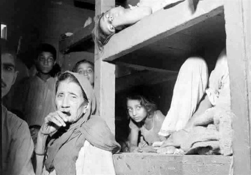 مملکت خداداد پاکستان کو حاصل کرنے کیلئے برصغیر کے مسلمانوں کی عظیم قربانیاں + نایاب تصاویر