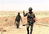 الجیش السوری یعلن سیطرته على کامل السخنة آخر معاقل داعش بریف حمص