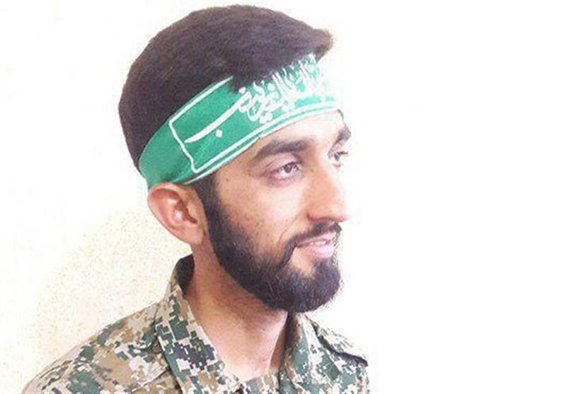 بزرگداشت شهید محسن حججی در اهواز برگزار میشود