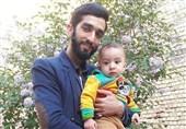 شهید محسن حججی اصفهان 6