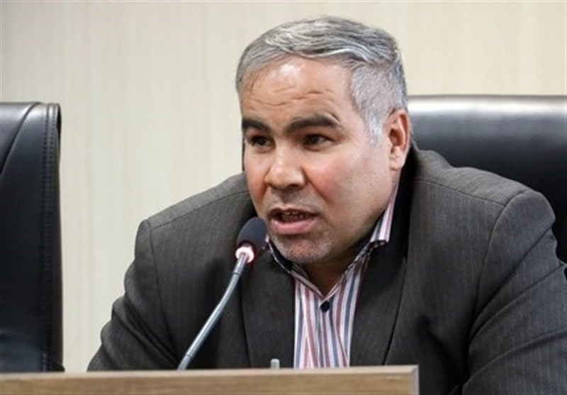 عالیشوندی فرماندار شیراز