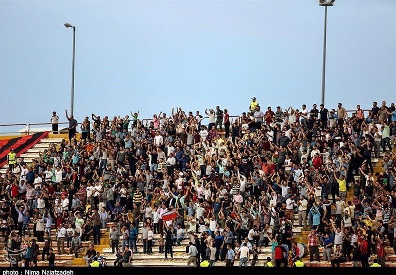 هواداران سیاه جامگان