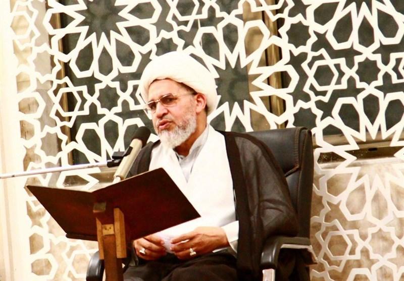 الشیخ الصالح : تهجیر أهالی العوامیة لیس بعیداً عن مشروع التطبیع