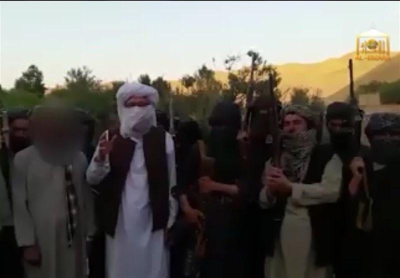 والی خودخوانده طالبان در سرپل
