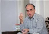 محمد میرکیانی با «افسانه چهار برادر» به بازار نشر آمد